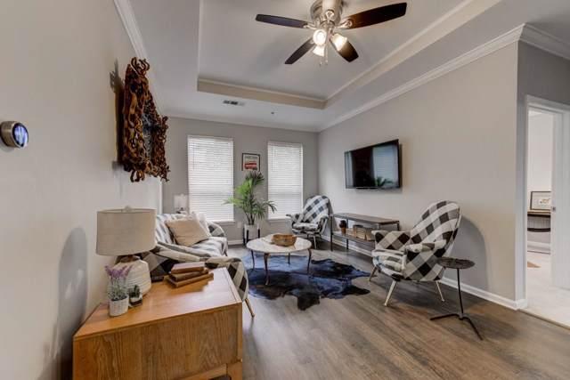 821 Ralph Mcgill Boulevard NE #3415, Atlanta, GA 30306 (MLS #6632046) :: Good Living Real Estate
