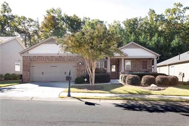 650 Laurel Crossing, Canton, GA 30114 (MLS #6632128) :: Path & Post Real Estate