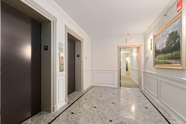 275 13th Street NE #809, Atlanta, GA 30309 (MLS #6632139) :: Good Living Real Estate