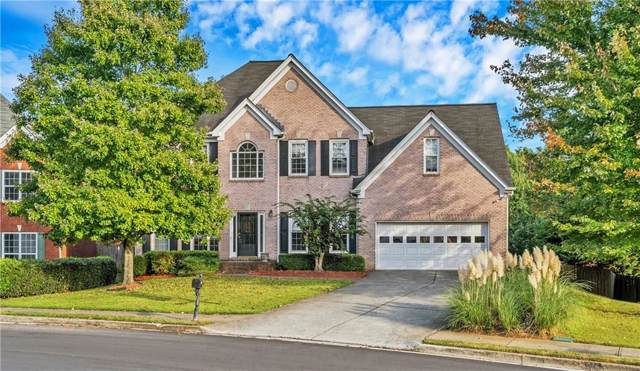 2795 Factor Walk Boulevard, Suwanee, GA 30024 (MLS #6632180) :: North Atlanta Home Team
