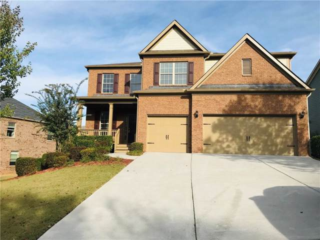 730 Streamview Way, Alpharetta, GA 30004 (MLS #6632195) :: The Realty Queen Team