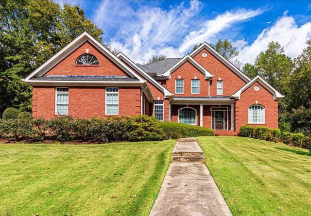 2725 Pitlochry Street SW, Conyers, GA 30094 (MLS #6632203) :: The North Georgia Group