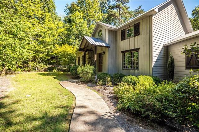 24 County Rd 936, Other-Alabama, AL 35984 (MLS #6632214) :: The Zac Team @ RE/MAX Metro Atlanta