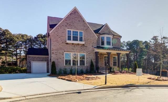 5000 Dinant Drive, Johns Creek, GA 30022 (MLS #6632283) :: RE/MAX Prestige