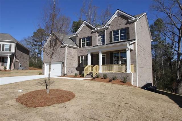5608 Creek Indian Drive, Suwanee, GA 30024 (MLS #6632311) :: North Atlanta Home Team