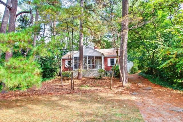1882 Edinburgh Terrace NE, Atlanta, GA 30307 (MLS #6632348) :: North Atlanta Home Team