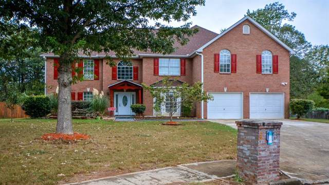 3080 Kings Glen Trail, Decatur, GA 30034 (MLS #6632476) :: North Atlanta Home Team