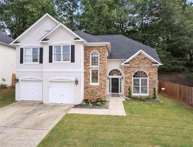 254 Ennisbrook Drive SE, Smyrna, GA 30082 (MLS #6632514) :: North Atlanta Home Team