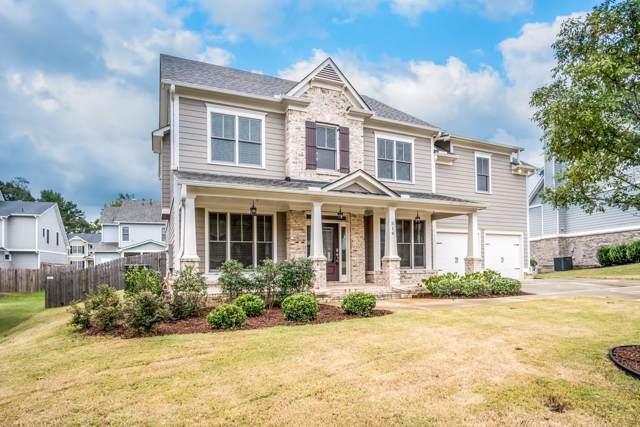 516 Tackett Farms Road, Smyrna, GA 30082 (MLS #6632520) :: Charlie Ballard Real Estate
