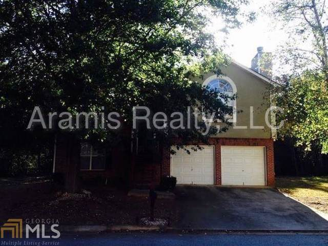 6195 Idlewood Circle, Lithonia, GA 30038 (MLS #6632630) :: RE/MAX Paramount Properties