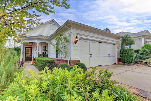 6319 Bald Mountain Lane, Hoschton, GA 30548 (MLS #6632638) :: The Butler/Swayne Team