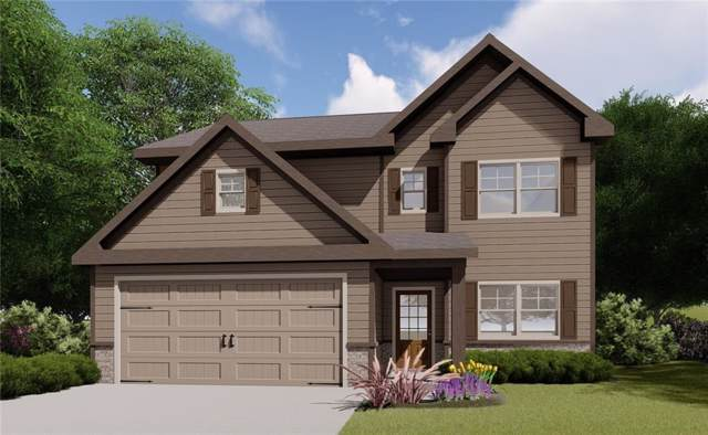 4372 Rockrose Green Way, Gainesville, GA 30504 (MLS #6632648) :: Charlie Ballard Real Estate