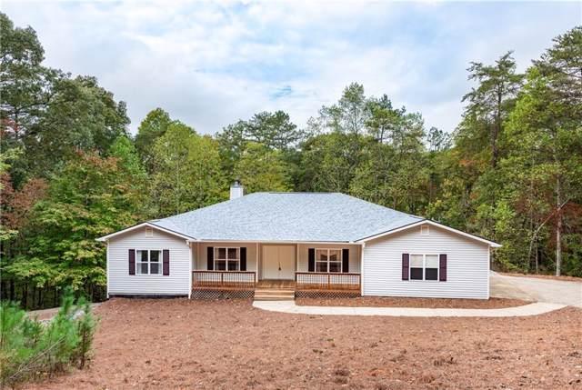 128 Creek Trail, Jasper, GA 30143 (MLS #6632747) :: Path & Post Real Estate