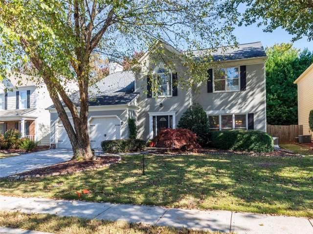3645 Ancroft Circle, Peachtree Corners, GA 30092 (MLS #6632801) :: North Atlanta Home Team