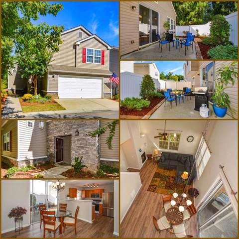 174 Windcroft Lane NW, Acworth, GA 30101 (MLS #6632825) :: Kennesaw Life Real Estate