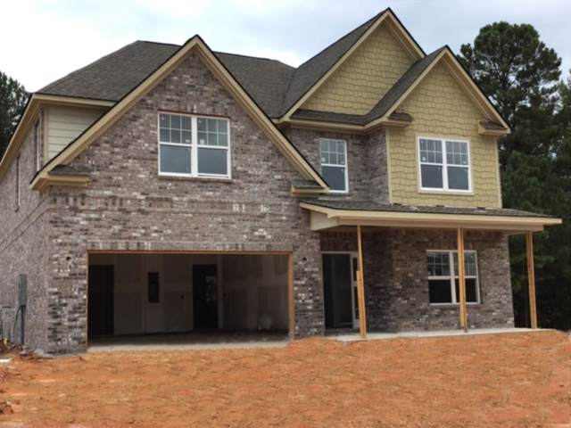 112 Lotus Circle, Mcdonough, GA 30252 (MLS #6632828) :: North Atlanta Home Team
