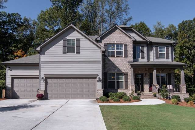 113 Grand Oaks Drive, Canton, GA 30115 (MLS #6632876) :: North Atlanta Home Team