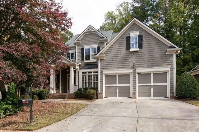 1725 Tipton Court NW, Acworth, GA 30101 (MLS #6632891) :: North Atlanta Home Team