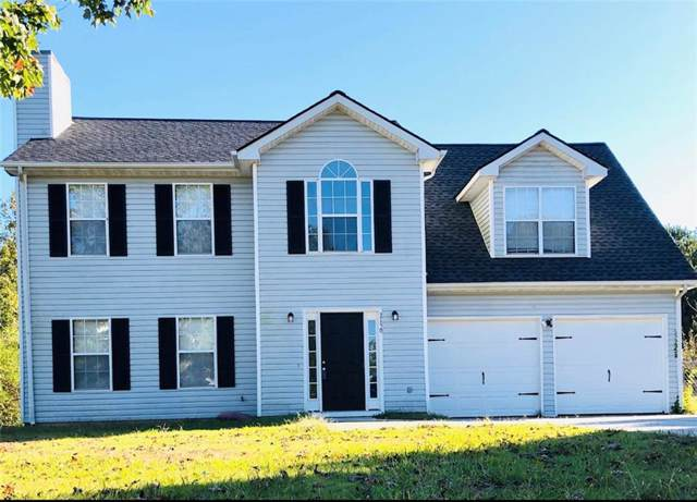 2150 Rosewood Mill Court, Loganville, GA 30052 (MLS #6632964) :: RE/MAX Paramount Properties