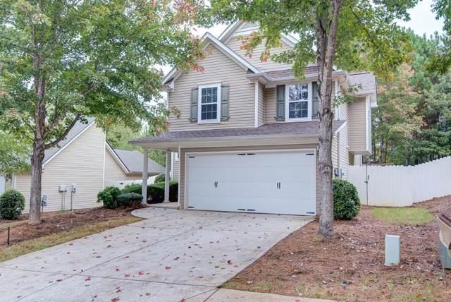 5116 Centennial Creek View NW, Acworth, GA 30102 (MLS #6633016) :: North Atlanta Home Team