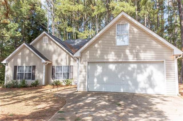 12414 Brown Bridge Road Road, Covington, GA 30016 (MLS #6633033) :: The North Georgia Group
