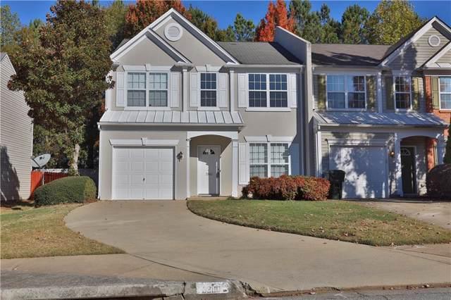 5360 Medlock Corners Drive, Peachtree Corners, GA 30092 (MLS #6633066) :: North Atlanta Home Team