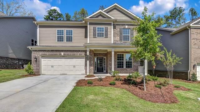 4581 Claiborne Court, Duluth, GA 30096 (MLS #6633081) :: North Atlanta Home Team