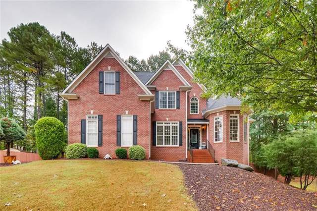 2737 Lost Lakes Drive, Powder Springs, GA 30127 (MLS #6633104) :: North Atlanta Home Team