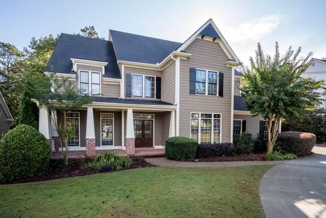 118 Rock Creek Lane, Canton, GA 30114 (MLS #6633117) :: RE/MAX Prestige