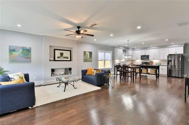1967 Cogar Drive, Decatur, GA 30032 (MLS #6633149) :: Charlie Ballard Real Estate