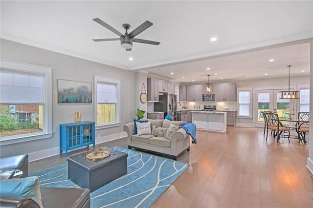 1979 Cogar Drive, Decatur, GA 30032 (MLS #6633212) :: Charlie Ballard Real Estate