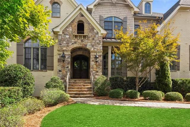 531 Westbury Park Place, Marietta, GA 30067 (MLS #6633255) :: Rock River Realty