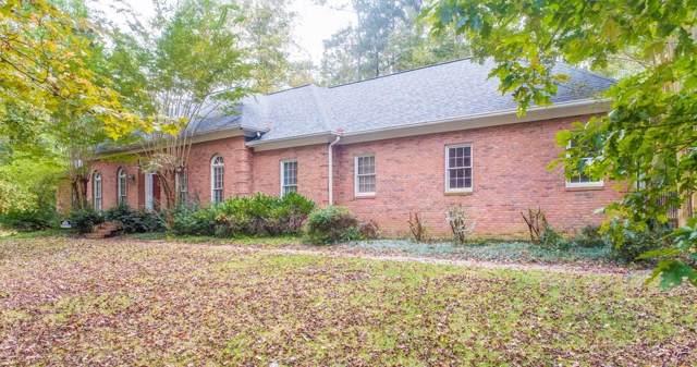 2315 Cross Creek Drive SW, Powder Springs, GA 30127 (MLS #6633307) :: North Atlanta Home Team