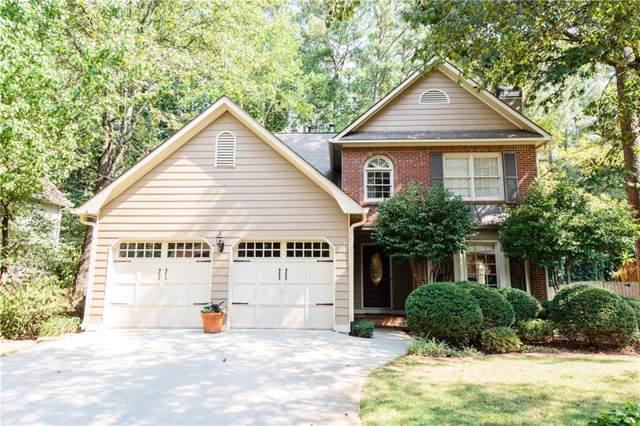3257 Woodcliff Way, Powder Springs, GA 30127 (MLS #6633324) :: North Atlanta Home Team