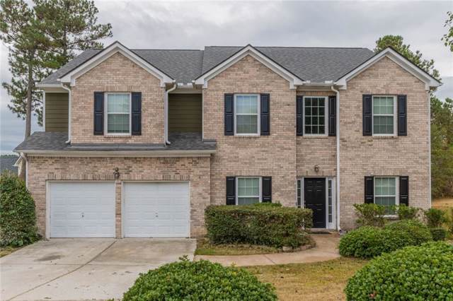1551 Misty Valley Drive, Lawrenceville, GA 30045 (MLS #6633369) :: The North Georgia Group