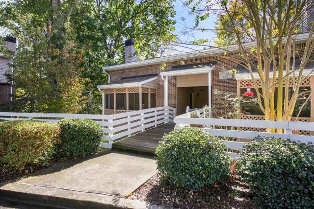 273 Quail Run, Roswell, GA 30076 (MLS #6633480) :: North Atlanta Home Team