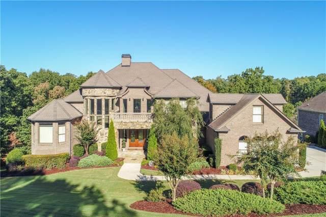 5645 Harbor Pointe, Oakwood, GA 30566 (MLS #6633493) :: North Atlanta Home Team