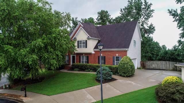 1608 School House Run, Dacula, GA 30019 (MLS #6633586) :: Charlie Ballard Real Estate