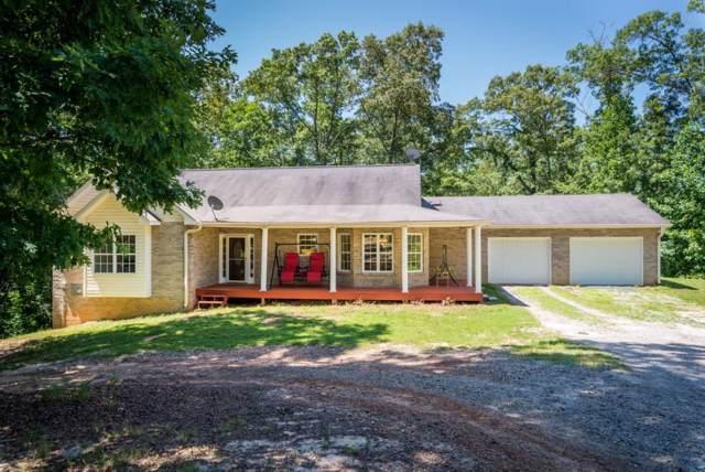 295 Josie Lane, Canton, GA 30114 (MLS #6633688) :: The North Georgia Group