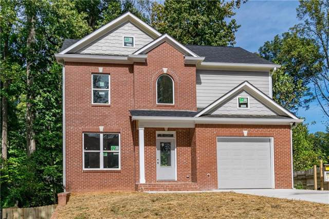 6537 Sage Street, Atlanta, GA 30340 (MLS #6633803) :: Charlie Ballard Real Estate