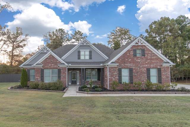 1720 Rene Court, Loganville, GA 30052 (MLS #6633841) :: North Atlanta Home Team
