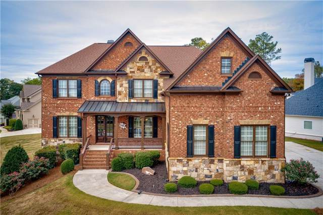6315 Beacon Station Drive, Cumming, GA 30041 (MLS #6633907) :: The Heyl Group at Keller Williams