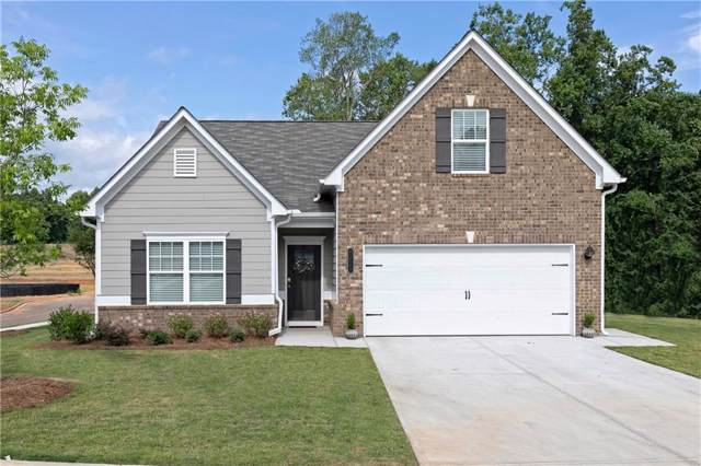 264 Deodar Lane, Hampton, GA 30228 (MLS #6633950) :: North Atlanta Home Team