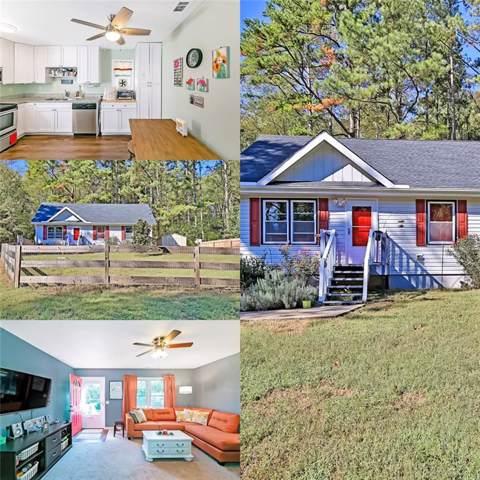 100 Plantation Drive, Dawsonville, GA 30534 (MLS #6633963) :: North Atlanta Home Team