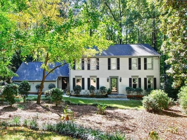 4977 Mountclaire Road, Stone Mountain, GA 30087 (MLS #6633981) :: North Atlanta Home Team