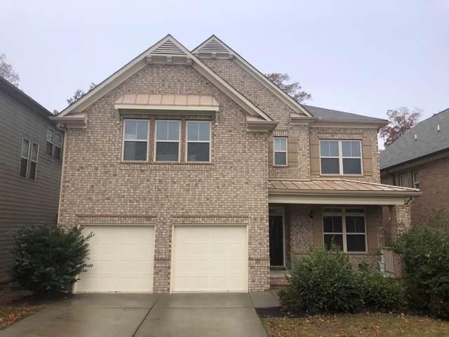 1747 Baxley Pine Trace, Suwanee, GA 30024 (MLS #6634001) :: North Atlanta Home Team