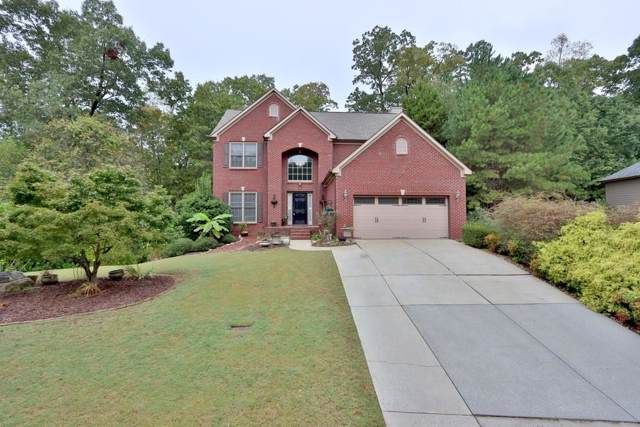 1074 Blankets Creek Drive, Canton, GA 30114 (MLS #6634041) :: North Atlanta Home Team