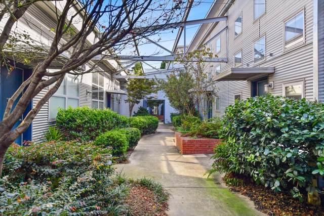 400 Village Parkway NE #121, Atlanta, GA 30306 (MLS #6634142) :: North Atlanta Home Team
