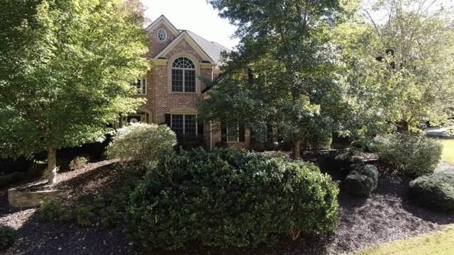 1294 Cobblemill Way NW, Kennesaw, GA 30152 (MLS #6634172) :: North Atlanta Home Team
