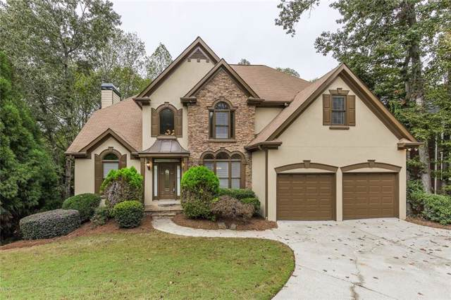 2035 Woods River Lane, Duluth, GA 30097 (MLS #6634180) :: North Atlanta Home Team